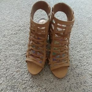 Madden Girl Wedge Shoes